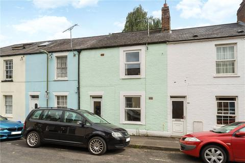 3 bedroom terraced house for sale - Cardigan Street, Oxford, Oxfordshire, OX2