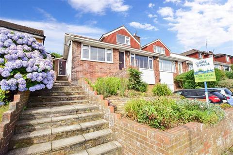 4 bedroom semi-detached bungalow for sale - Mill Rise, Westdene, Brighton, East Sussex