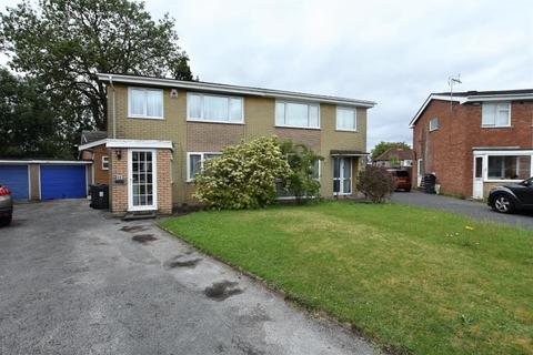 3 bedroom terraced house to rent - Christopher Road, B29
