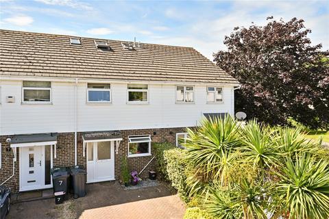 3 bedroom terraced house for sale - Sherwood Close, Kennington, Ashford, Kent, TN24