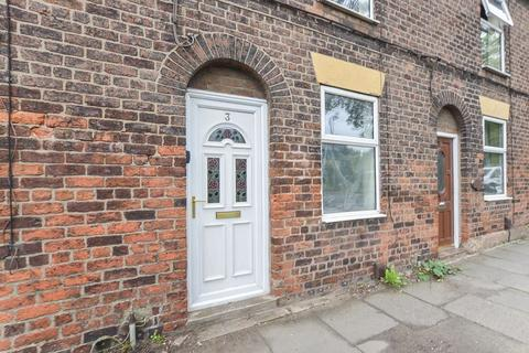 2 bedroom terraced house to rent - Clifton Road, Runcorn
