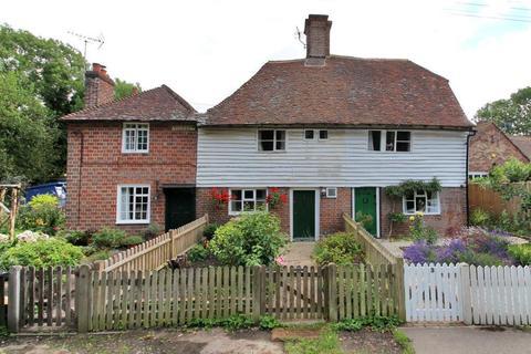 1 bedroom terraced house for sale - Providence Cottages, Cranbrook, Kent, TN17 2HG