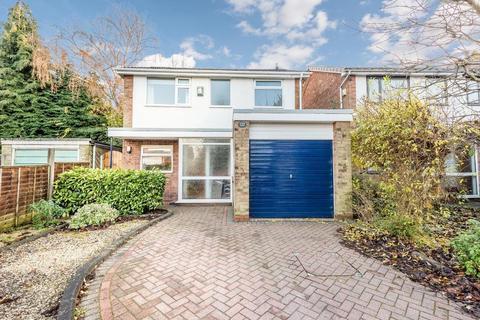 3 bedroom detached house for sale - Langleys Road, Bournville, Birmingham, B29 6HT