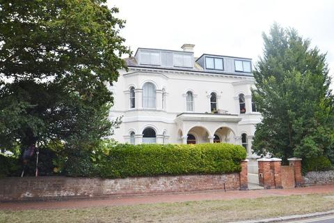 Studio for sale - 10-12 Farncombe Road, Worthing, BN11 2BE