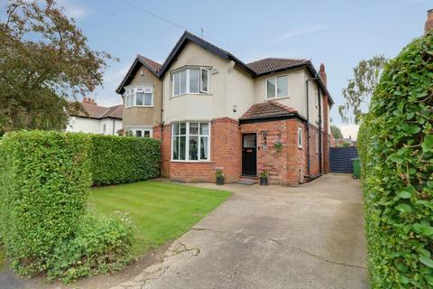 3 bedroom semi-detached house for sale - Westfield Rise, Hessle