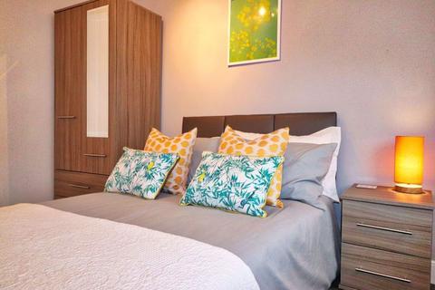 1 bedroom flat share - Wingrove Avenue, Newcastle Upon Tyne