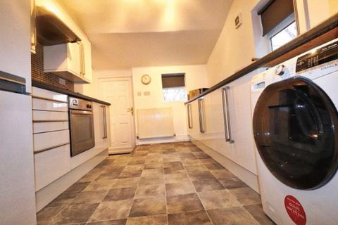 1 bedroom in a flat share to rent - Wingrove Avenue, Fenham
