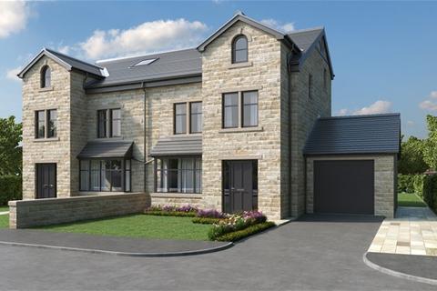 4 bedroom semi-detached house for sale - Bankfield Road, Nab Wood, Shipley
