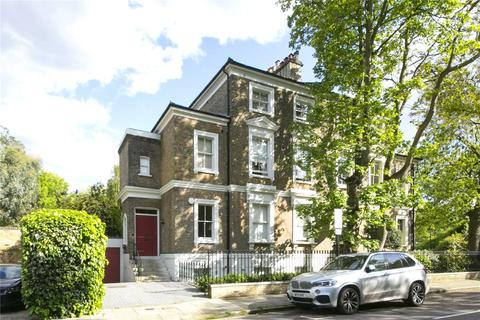 5 bedroom semi-detached house for sale - Alwyne Road, Canonbury, London, N1