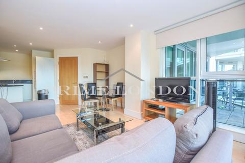 1 bedroom apartment to rent - Ensign House, St George Wharf, Vauxhall