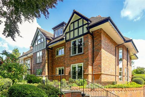 3 bedroom penthouse for sale - Ashley Bank, 285 Ashley Road, Altrincham, Cheshire, WA14