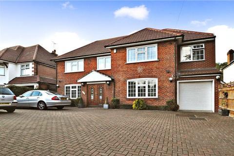 4 bedroom detached house to rent - Uxbridge Road, Pinner, Middlesex, HA5