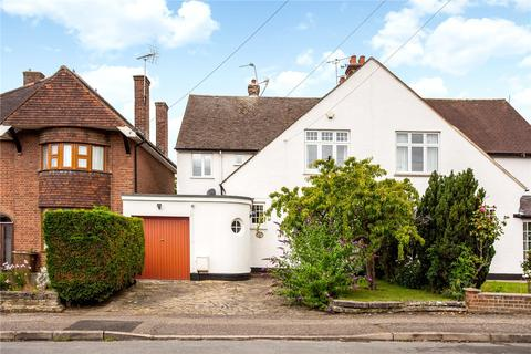 4 bedroom semi-detached house for sale - St. Fabians Drive, Chelmsford, CM1
