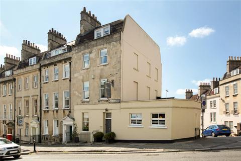 6 bedroom end of terrace house for sale - Belvedere, Bath, BA1