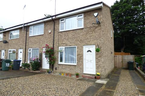 2 bedroom end of terrace house for sale - Briarfield Gardens, Shipley, BD18