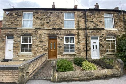 2 bedroom terraced house for sale - Sheffield Road, Woodhouse, Sheffield, S13 7EQ