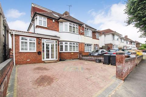 5 bedroom semi-detached house for sale - Halfway Avenue, Luton