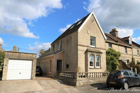 3 bedroom end of terrace house for sale - Stonehouse Lane, Combe Down, Bath