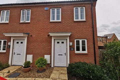 2 bedroom house for sale - Chappell Close, Aylesbury