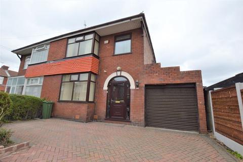 3 bedroom semi-detached house for sale - Fairbourne Road, Denton