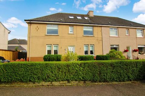 2 bedroom ground floor flat for sale - Cunningair Drive, Motherwell