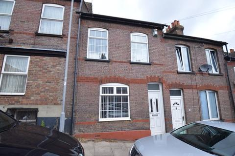 3 bedroom terraced house for sale - Tennyson Road, Luton