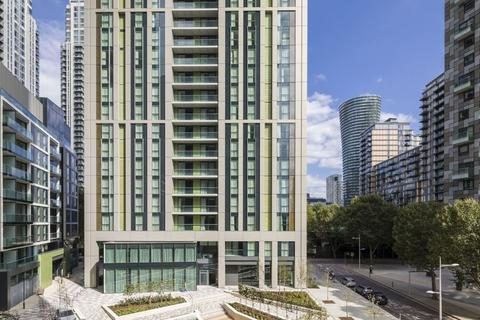 3 bedroom apartment for sale - Harbour Central, Docklands, E14