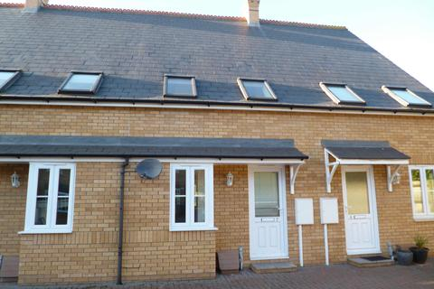2 bedroom terraced house to rent - Admiral Court, Long Sutton, Spalding
