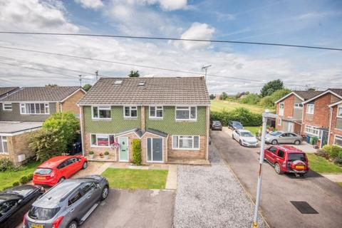 3 bedroom semi-detached house for sale - Holmer Green