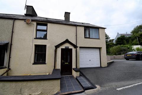 3 bedroom semi-detached house for sale - Penrhyndeudraeth