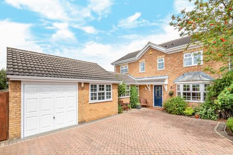 4 bedroom detached house for sale - Clover Close, Biggleswade, SG18