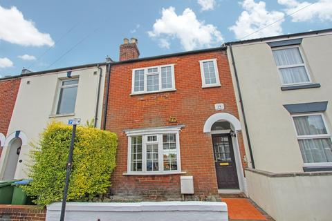 3 bedroom terraced house for sale - Middle Street, Inner Avenue, Southampton, SO14