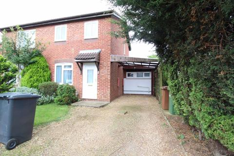 2 bedroom house to rent - Coniston Close, Wellingborough, Northants