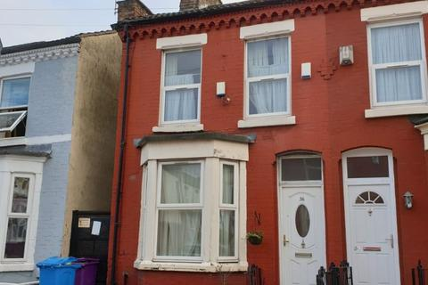 2 bedroom terraced house for sale - Aspen Grove, Toxteth, Liverpool