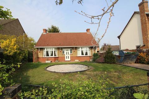 3 bedroom detached bungalow for sale - Luton Road, Wilstead, Bedford, MK45