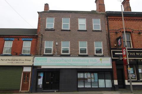 Shop for sale - Townsend Lane, Anfield, Liverpool