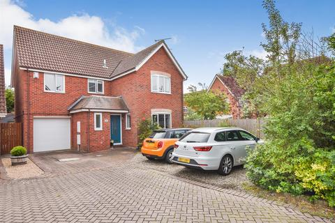 4 bedroom detached house for sale - Lorien Gardens, South Woodham Ferrers