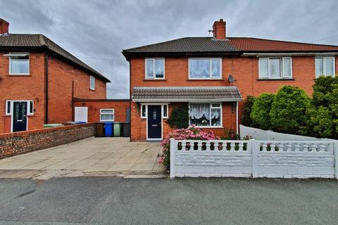 3 bedroom semi-detached house for sale - Conway Road, Ashton-in-Makerfield, Wigan, WN4
