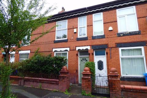 2 bedroom terraced house for sale - Yew Tree Road, Fallowfield, Manchester, M14