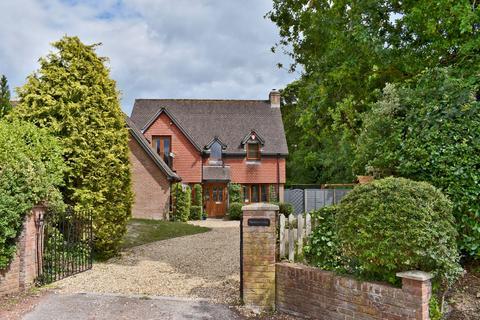 4 bedroom detached house for sale - Centre Lane, Everton, Lymington, SO41