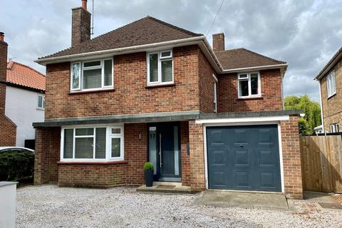 4 bedroom detached house for sale - Maple Grove, Spalding, PE11