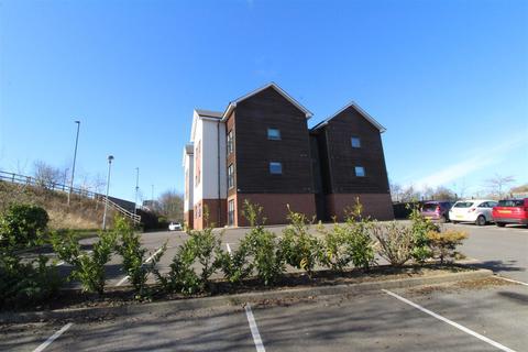 1 bedroom flat to rent - 3 Druridge HouseMindrum TerracePercy MainNorth Shields
