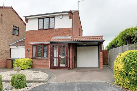 2 bedroom detached house for sale - Walton Heath, Turnberry, Bloxwich