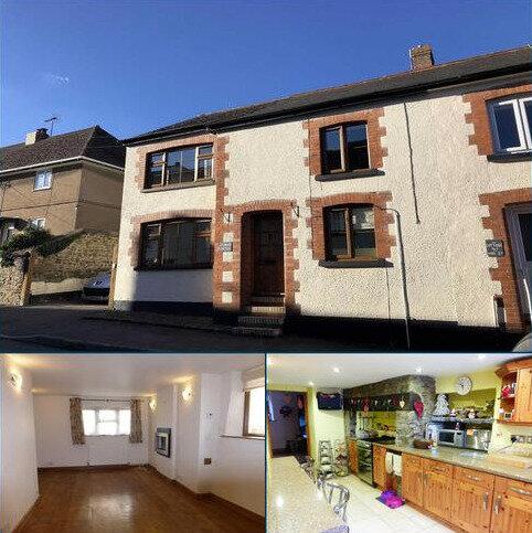 3 bedroom terraced house to rent - Chittlehampton, Umberleigh