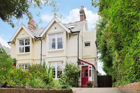 4 bedroom semi-detached house for sale - Church Lane, Barnham