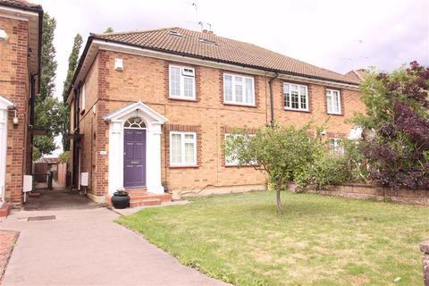 3 bedroom maisonette for sale - Farnaby Road, Shortlands, BR2
