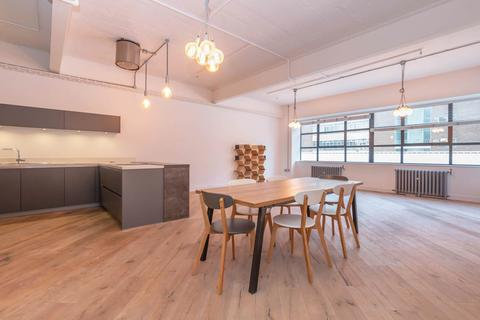 2 bedroom apartment to rent - Concord House, Marshall Street, B1 1LR