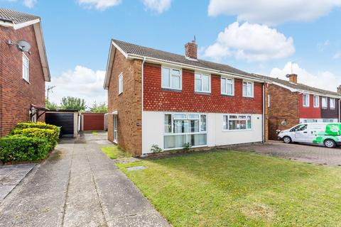 3 bedroom semi-detached house for sale - Harman Drive, Sidcup, DA15