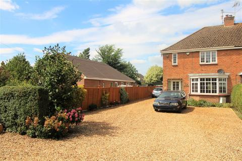 3 bedroom semi-detached house for sale - Low Road, South Wootton