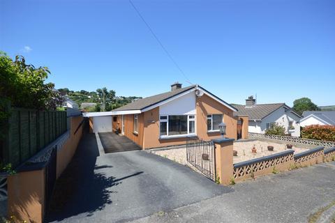 3 bedroom detached bungalow for sale - Mwtshwr, St. Dogmaels